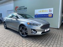 2020 Ford Fusion Titanium AWD in Ramstein, Germany
