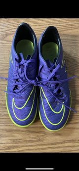 Nike Indoor Soccer Shoes in Bolingbrook, Illinois