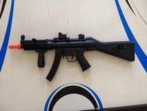 Airsoft Replica of the Heckler & Koch MP5 A4 in Kingwood, Texas
