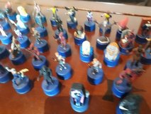 Starwars collectable Pepsi bottle cups in Ramstein, Germany