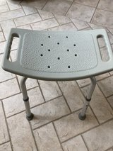 Shower Seat in St. Charles, Illinois