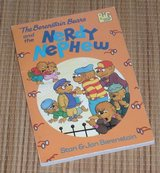 Berenstain Bears and the Nerdy Nephew A Big Chapter Book in Joliet, Illinois