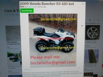 BEWARE OF THESE ATV SCAMS!!! in Plainfield, Illinois