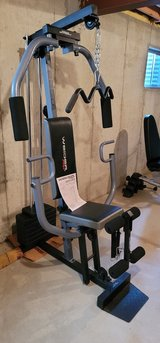 Weight System Exerciser in St. Charles, Illinois