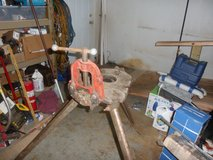 VINTAGE NYE #88 TRISTAND PIPE VISE in Glendale Heights, Illinois