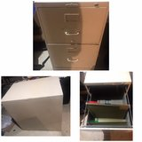 Metal File Cabinet in Plainfield, Illinois