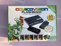 Coleco vision  flash back in Plainfield, Illinois