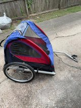 Bicycle trailer for kids or anything else. in Spring, Texas