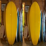 Brand New Surfboard 6'8 39.8L inc. Leash, Fin, Traction, Knit Case, and Wax in Okinawa, Japan
