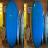 Brand New Surfboard 7'0 49.4L inc. Leash, Fin, Traction, Kinit Case and Wax in Okinawa, Japan