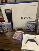 PS5 PlayStation 5 Disc Version in Brookfield, Wisconsin