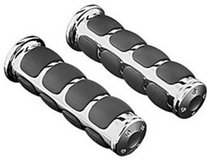 Kuryakyn 6240 Handlebar Grips for Throttle and Clutch in Fort Campbell, Kentucky