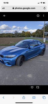 2018 BMW M2 in Fort Hood, Texas