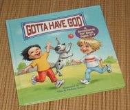 Gotta Have God A Devotional for Boys Ages 4-7 in Joliet, Illinois