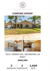 House for Sale in Camp Pendleton, California