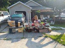 Moving give away in Wilmington, North Carolina