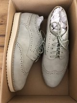 Journey & Crew Wingtip Comfort Sole Loafter in Travis AFB, California