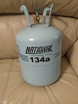 134a Freon in Spring, Texas