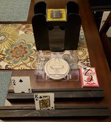 LAST CHANCE REDUCED PLAYING CARD SET UP in 29 Palms, California