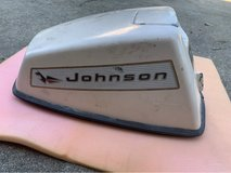 66 Johnson 6HP Engine Cover in Cherry Point, North Carolina