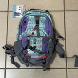 Coleman Kid's Hydration Camping Hiking Backpack New w Tags in Vacaville, California
