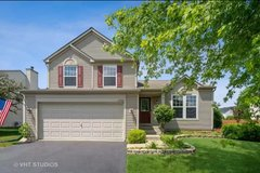 North plainfield home for sale in Joliet, Illinois