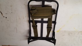 Load bearing field utility vest in Cherry Point, North Carolina