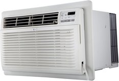 LG LT1036CER 10,000 BTU 230V Remote Control Through-the-Wall Air Conditioner, White. in Joliet, Illinois