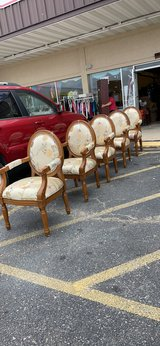 Parlor Chairs (New) in Fort Leonard Wood, Missouri