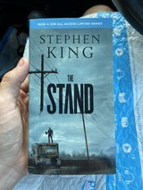 Stephen King - The Stand in Okinawa, Japan