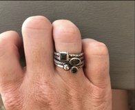 Brighton Stacking Rings in Las Cruces, New Mexico