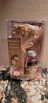 Sugared Cinnamon Reed Diffuser in Glendale Heights, Illinois