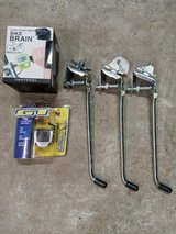 New bicycle parts / accessories in Spring, Texas