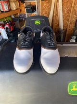 Arnold Palmer Golf Shoes Sz 10.5 in Fort Campbell, Kentucky
