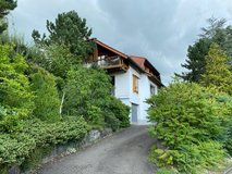 solid massively built family house, can also be partially rented.  A good capital investment. in Ramstein, Germany