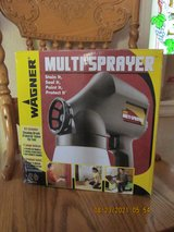 New In Box - Paint Sprayer in Travis AFB, California
