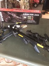 New Bear Bruin Crossbow Package in Fort Campbell, Kentucky