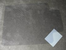 TWO - 48 X 36 CHAIR FLOOR MATS in Nellis AFB, Nevada
