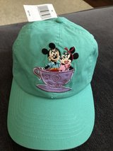 NEW Disney Parks Mickey & Minnie hat in Vacaville, California