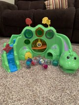 Fisher Price Drop and Roar Dinosaur in Westmont, Illinois