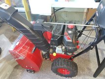 Heavy Duty Snow Blower in Cleveland, Ohio