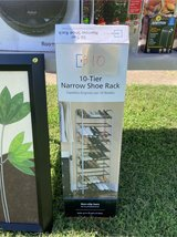 Shoes Rack in Fort Campbell, Kentucky