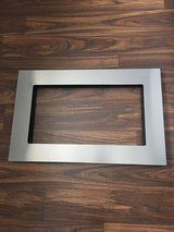 Trim Piece for Microwave Oven in Cary, North Carolina