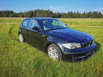 BMW 116i / Cheap Daily Drive! / Manual / 2008 REDUCED!! in Ramstein, Germany