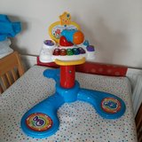 vtech sit and stand music centre in Lakenheath, UK
