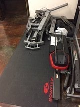 Bowflex Ultimate 2 Home Gym, Extra Attachments & Stand in Glendale Heights, Illinois