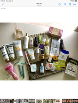HUGE SKINCARE BUNDLE in Las Cruces, New Mexico