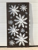 Decorative laser cut screen panels for room dividers, decoration in Bellaire, Texas