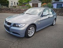 BMW 320i / manual / Base Inspection Guarantee / Great Daily in Ramstein, Germany