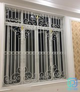 Supplier Of Ornamental Wrought Iron Window Frames in Bellaire, Texas